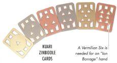 Zinbiddlecards