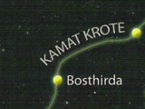 Bosthirda