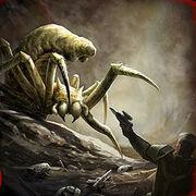Cavern Spider