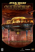 Galactic Strongholds Cover