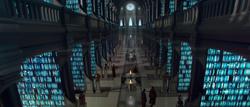 Jedi Archives