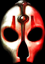 Nihilus mask