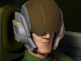 Phoenix Leader (Ibaar)