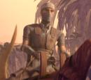 Esploratore ribelle onderoniano non-identificato