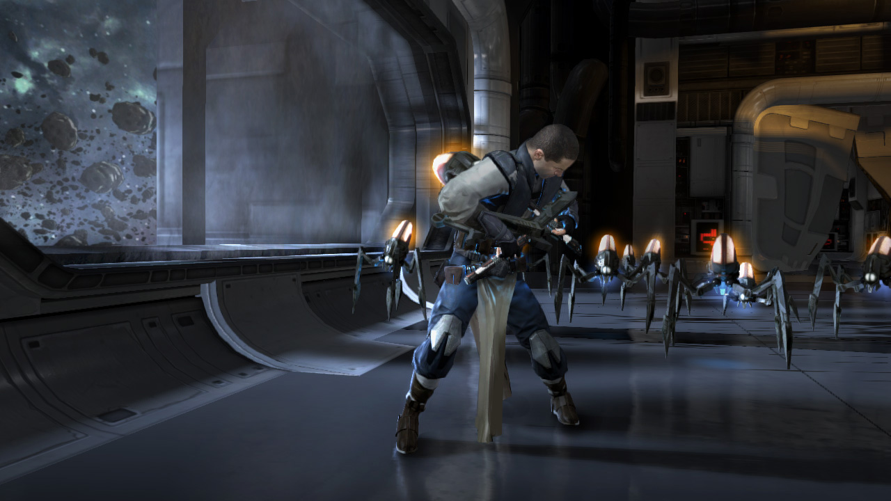 star wars the force unleashed 2 android download