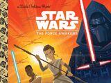 The Force Awakens (Golden Book)