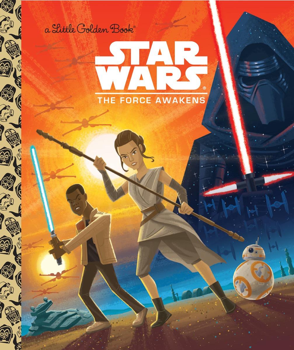 Star Wars Before The Awakening Book