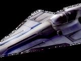 Delta-12 Skysprite-class