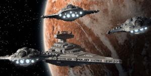 MonCals vs ImpStar-Korriban