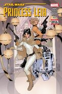 Princess Leia Vol 2 2