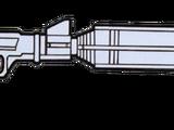 SWE/2 sonic rifle