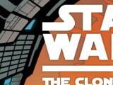Star Wars: The Clone Wars: Hero of the Confederacy (TPB)