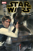 Star Wars Vol 2 1 Loot Crate Variant