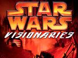Star Wars: Visionaries