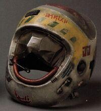 Telsij flight helmet SWCostumes