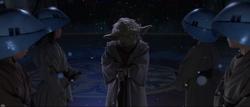 Yoda onderzoekt Obi-Wan's verloren planeet