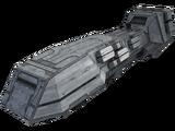 Dreadnought-class heavy cruiser