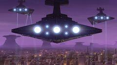 Garel Star Destroyers