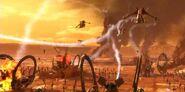 Geonosis battle1