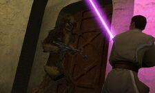 Korr Chewie