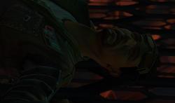 Koth Dies