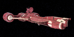 Republic Cruiser SWE