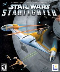 Starwarsstarfighter