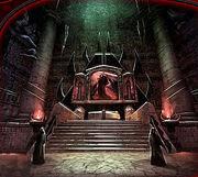 Throne Room