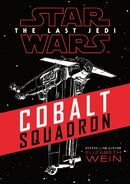 Cobalt Squadron UK cover