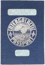 IntergalPassport