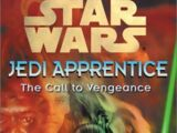 Jedi Apprentice: The Call to Vengeance