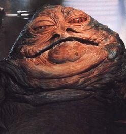 Jabba a Hutt
