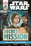 RogueOneSecretMission-Hardcover