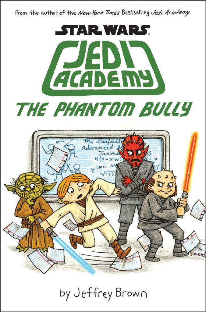 Jedi Academy The Phantom Bully