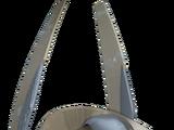 ASN courier droid