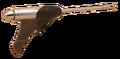 ELG-3A blaster pistol - SW Card Trader
