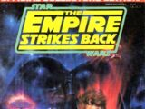 Star Wars: The Empire Strikes Back - Official Collectors Edition