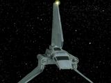 Lambda-class T-4a shuttle