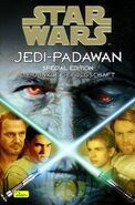 JediApprentice SE 2 De