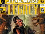 Legacy 45: Monster, Part 3