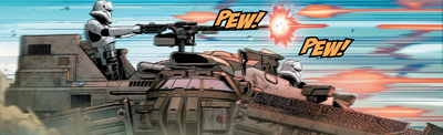 TX-225 GAVr-Han Solo IV