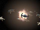 Attack on Phoenix Squadron (4 BBY)