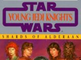 Young Jedi Knights: Shards of Alderaan