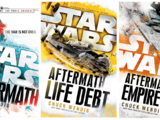 Star Wars: The Aftermath Trilogy