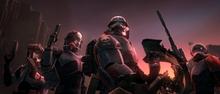 Clone Force 99 S7