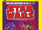 Star Wars (Marvel Illustrated Books)