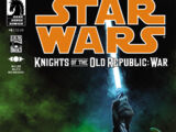Knights of the Old Republic: War 4