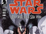 Lost Tribe of the Sith—Spiral 2