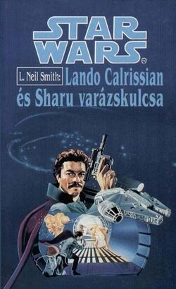 Lando Calrissian és Sharu varazskulcsa