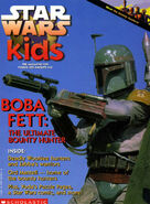 Star Wars kids 10